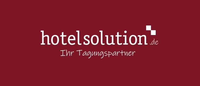 hotelsolution - Ihr Partner für Hotelbuchungen und die Meeting-Organisation